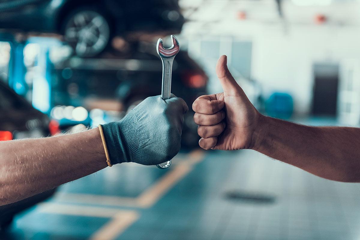Kundenservice Autohaus Reisinger